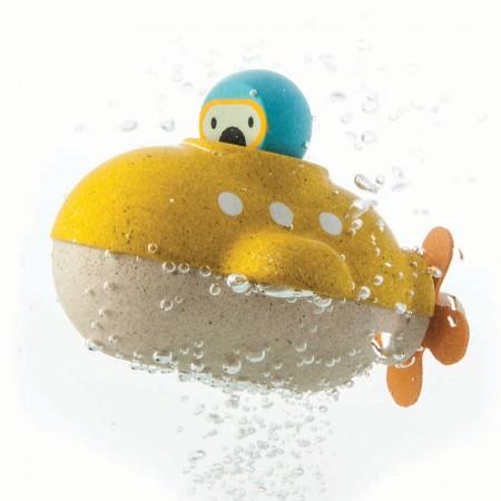 Plan Toys Submarine Bath Toy