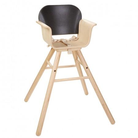 Plan Toys Black High Chair