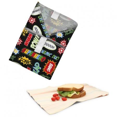 Planet Wise Sandwich Wrap