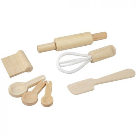 Plan Toys Baking Utensils