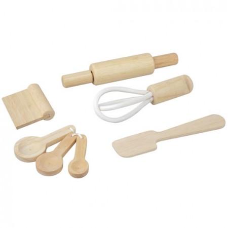 Plan Toys Baking Utensils