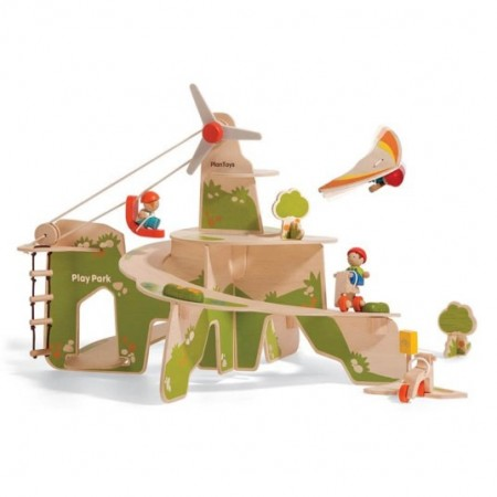 Plan Toys Play Park Planworld