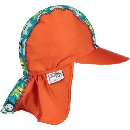 Pop-In Monster Sun Hat Herman