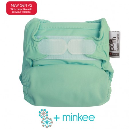Pop-in NewGen V2 +Minkee Single