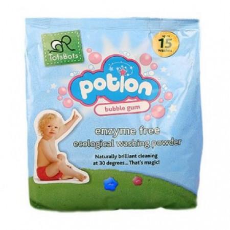 Tots Bots Potion Bubble Gum 750g