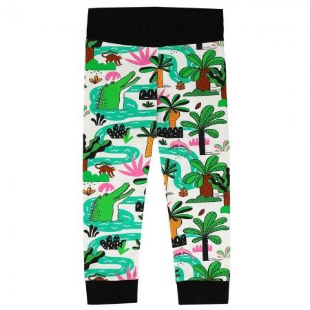 Raspberry Republic Amazing Amazonia Baggy Pants