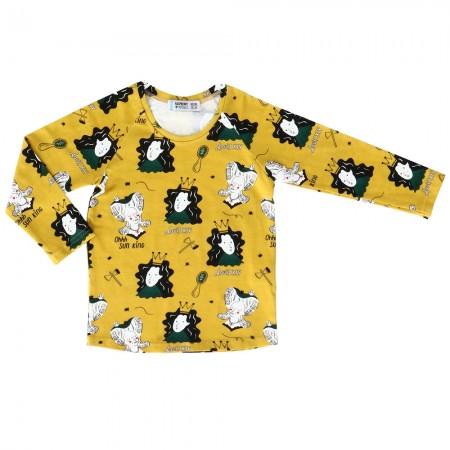 Raspberry Republic Sacrebleu LS T-Shirt