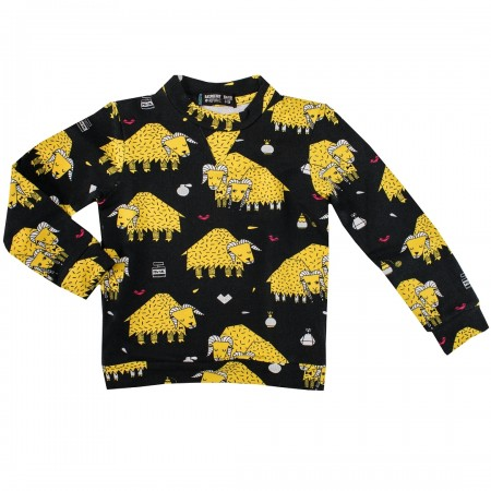 Raspberry Republic Arctic Love Sweatshirt