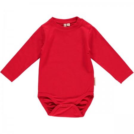 Maxomorra Red LS Body