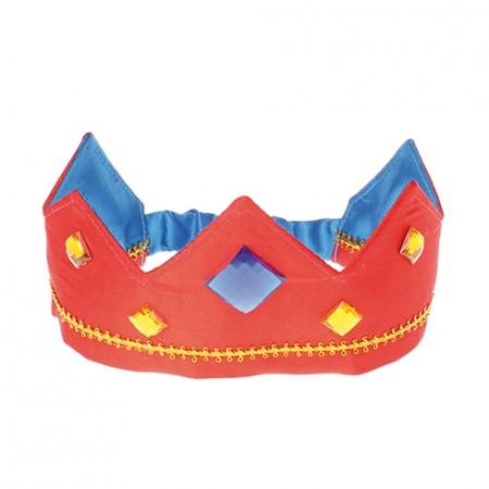 Sarah Silks Rainbow Crown
