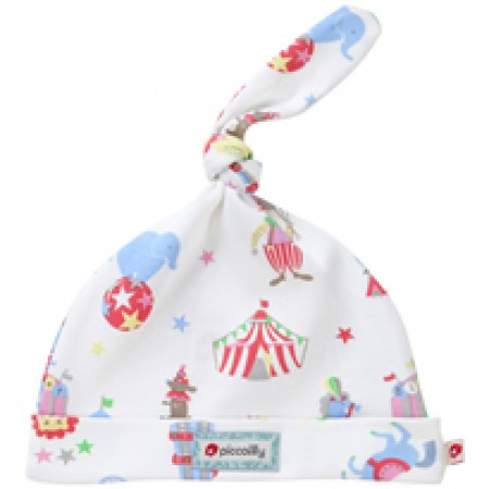 Piccalilly Retro Circus Hat