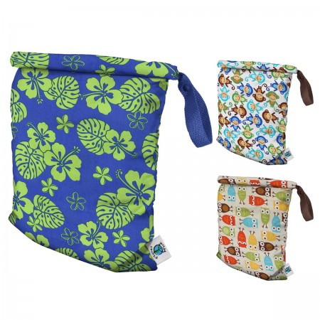 Planet Wise Roll Down Wet Bag