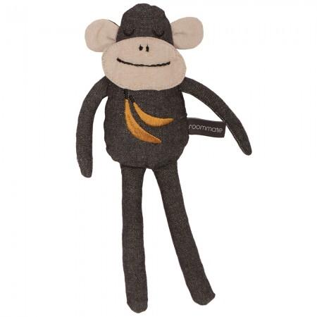 Roommate Monkey Rag Doll