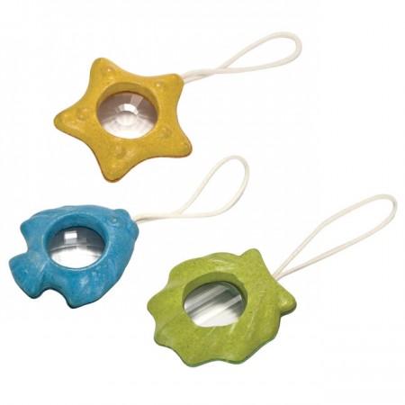 Plan Toys Seaside Kaleidoscopes