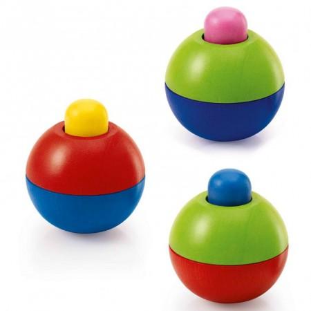 Selecta Squeaky Ball