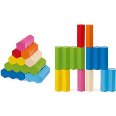 Selecta Colour Stack