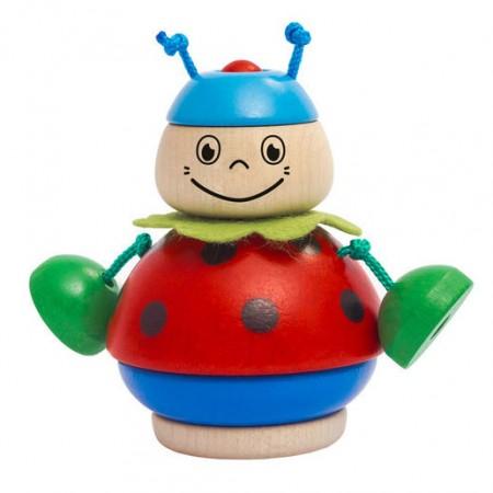 Selecta Kalle Stacking Beetle