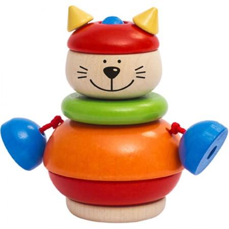 Selecta Karlo Stacking Cat