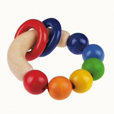 Selecta Rondello Grasping Toy