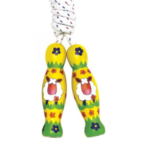 Lanka Kade Skipping Rope - Sheep