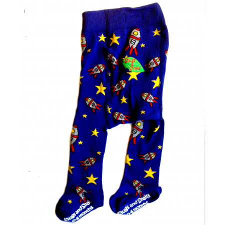 Slugs and Snails Tights - Out Of This World