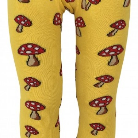 Slugs and Snails Adult Tights - Fun Guy