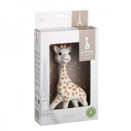 Sophie the Giraffe-gift box