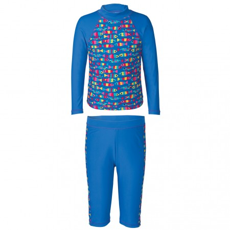 Frugi Festival Fish Sun-Safe Set