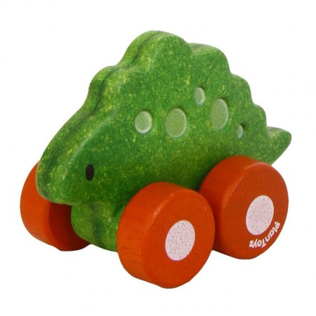 Plan Toys Dino Car - Stego