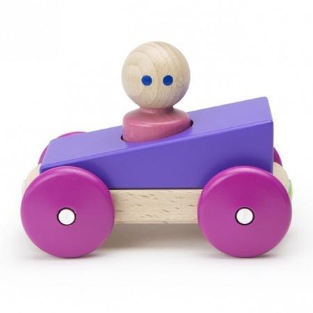 Tegu Magnetic Racer Purple