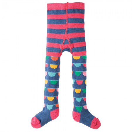 Frugi Bunting Little Norah Tights