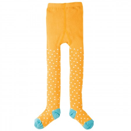 Frugi Honey Spot Norah Tights