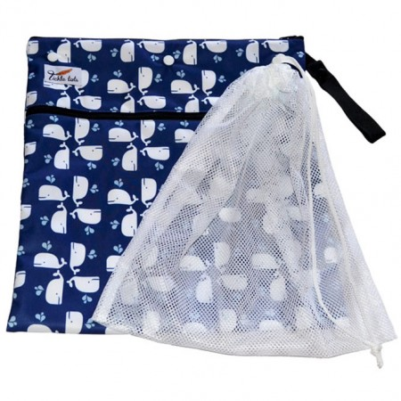 Tickle Tots Wet Bags