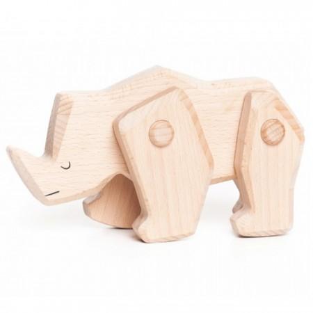 Tobe Rhinoceros