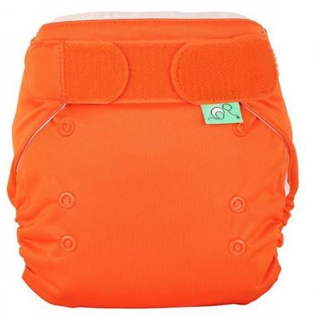 TotsBots Easyfit Star Colours-Pumpkin