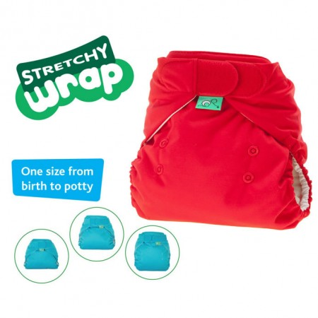 TotsBots Stretchy Wrap Size 1