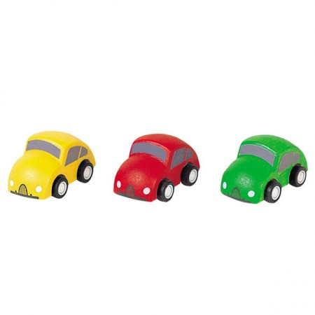 Plan Toys Cars II PlanWorld