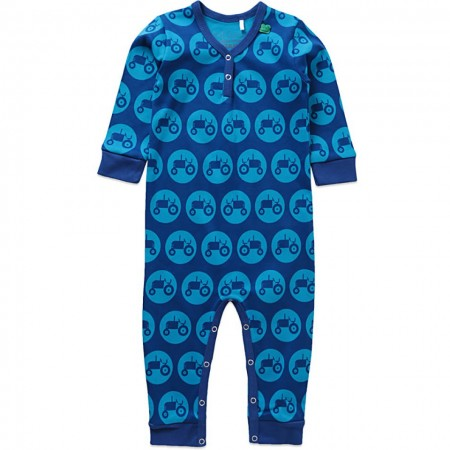 Fred's World Tractor Playsuit