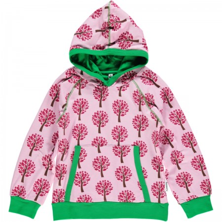 Maxomorra Tree Hoody