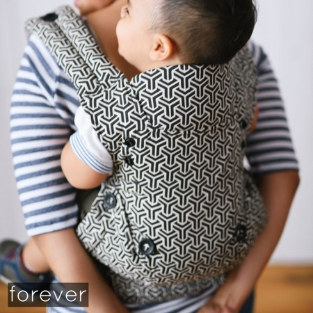 Tula Explore Baby Carrier-Forever