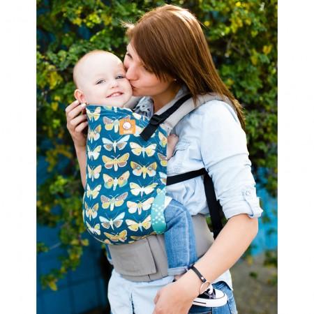 Tula Standard Baby Carrier - Gossamer