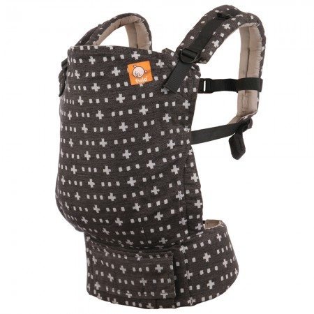 Tula Standard Baby Carrier - Jet