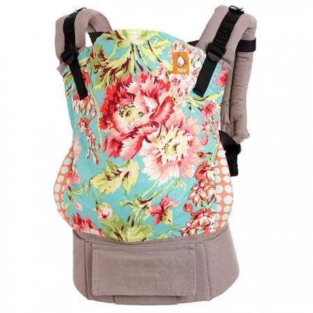 Tula Toddler Carrier - Bliss Bouquet