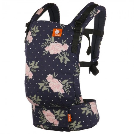 Tula Toddler Carrier - Blossom