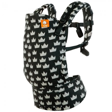 Tula Toddler Carrier - Royal