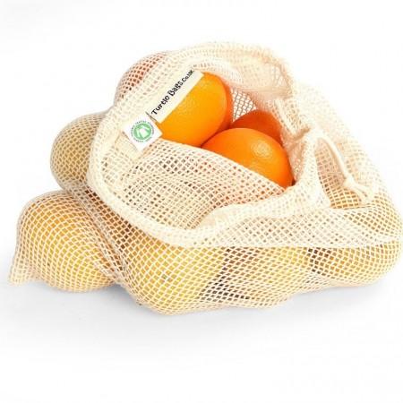 Turtle Bags Fruit & Veg Net Bag