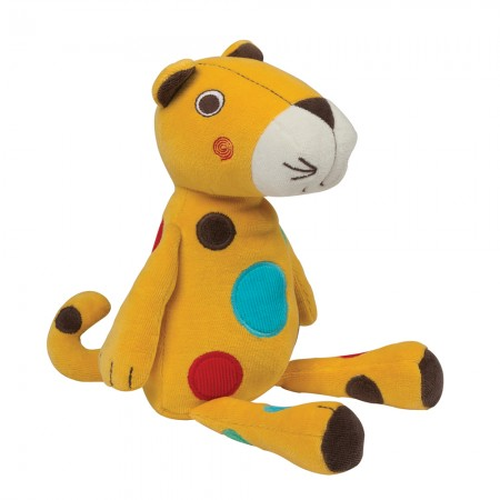 Froogli Leopard Soft Toy