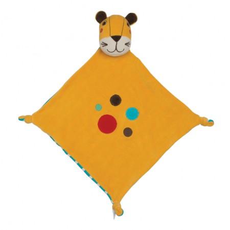Froogli Leopard Comforter