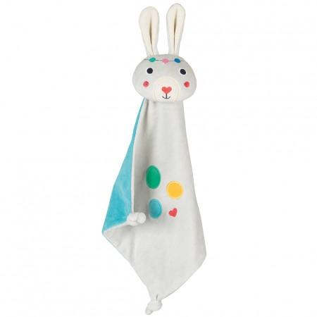 Frugi Froogli Rabbit Comforter