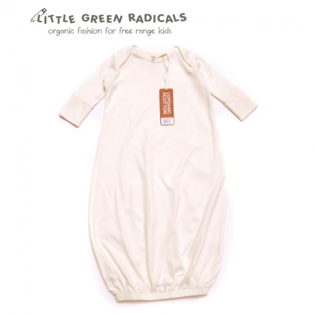 LGR Natural Night Gown
